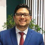 Dr. Alciviades Villarreal