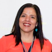 Dra. Cecilia Montiel - Nava