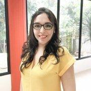 Vanessa Aldazoro